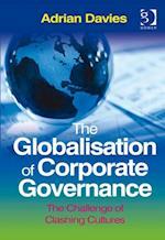 Globalisation of Corporate Governance