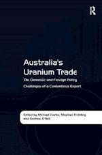 Australia's Uranium Trade af Andrew O neil, Michael Clarke