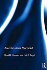Are Christians Mormon? af David Paulsen