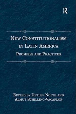 New Constitutionalism in Latin America