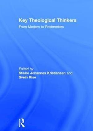 Key Theological Thinkers