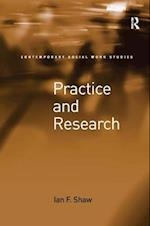 Practice and Research af Ian F. Shaw