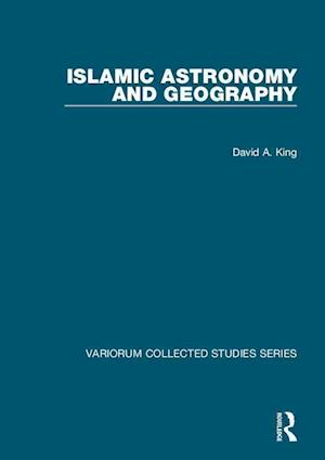 Islamic Astronomy and Geography