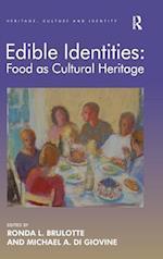 Edible Identities af Ronda L. Brulotte