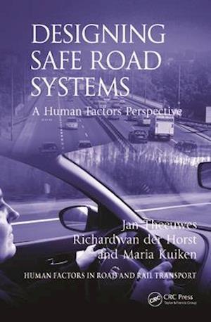 Designing Safe Road Systems