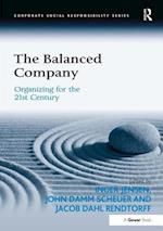 The Balanced Company (Corporate Social Responsibility Series)