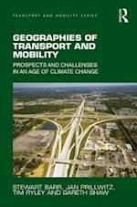 Geographies of Transport and Mobility (Transport and Mobility)