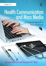 Health Communication and Mass Media