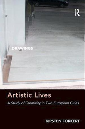 Artistic Lives
