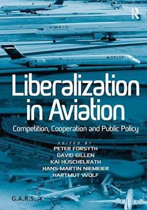 Liberalization in Aviation