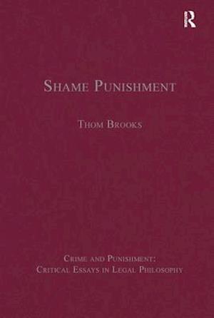 Shame Punishment