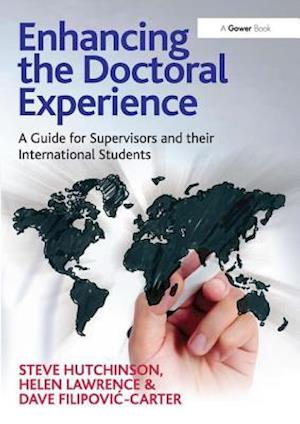 Enhancing the Doctoral Experience