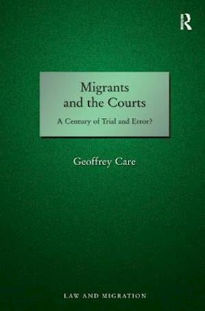 Migrants and the Courts