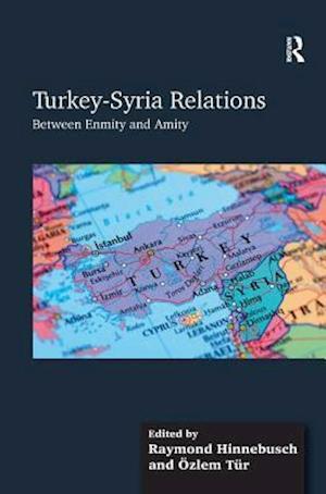 Turkey-Syria Relations