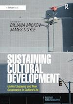 Sustaining Cultural Development af James Doyle