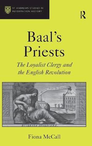 Baal's Priests