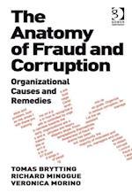 Anatomy of Fraud and Corruption