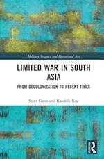 Limited War in South Asia (Military Strategy and Operational Art)