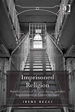 Imprisoned Religion af Irene Becci