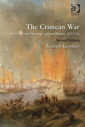 Crimean War af Andrew Lambert
