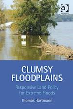 Clumsy Floodplains