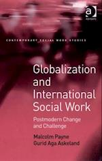 Globalization and International Social Work