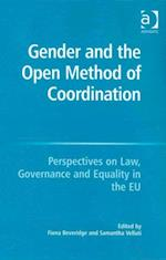Gender and the Open Method of Coordination