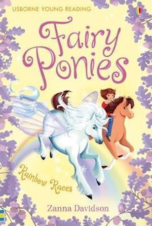 Fairy Ponies Rainbow Races