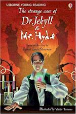 The Strange Case of Dr Jekyll and Mr Hyde af Victor Tavares, Rob Lloyd Jones