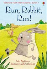 Run Rabbit Run af Mark Chambers, Mairi Mackinnon