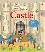 Look Inside a Castle (Look Inside)