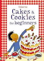Cakes and Cookies (Usborne Cookbooks)