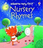 Very First Words Nursery Rhymes (Very First Words)