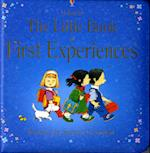 The Little Book of First Experiences Mini Edition (First Experiences)