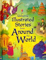 Illustrated Stories from Around the World (Illustrated Stories)