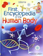 First Encyclopedia of the Human Body (Usborne First Encyclopedias)