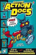 Action Dogs 3 (Action Dogs, nr. 3)