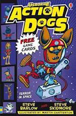 Action Dogs (Action Dogs, nr. 4)