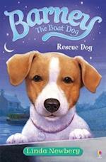 Barney the Boat Dog: Rescue Dog af John Francis, Linda Newbery