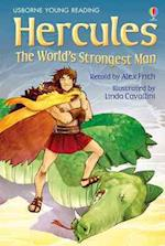 Hercules The World's Strongest Man (Young Reading Series, 2)