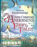 Illustrated Hans Christian Andersen Fairy Tales (HB) - Plastomslag