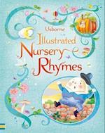 Illustrated Nursery Rhymes (Illustrated Stories)