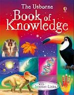 Book of Knowledge (Usborne Internet-linked Reference)