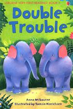 Double Trouble (1 0 Very First Reading, nr. 01)