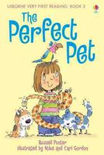 The Perfect Pet (Usborne Very First Reading, nr. 03)