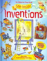 See Inside Inventions af Colin King, Alex Frith