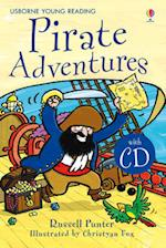 Pirate Adventures (Young Reading Series One, nr. 1)