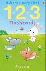 Very First Flashcards (Flashcards)