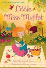 Little Miss Muffet (Usborne First Reading, nr. 2)