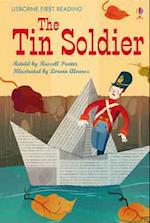 The Tin Soldier (Usborne First Reading)